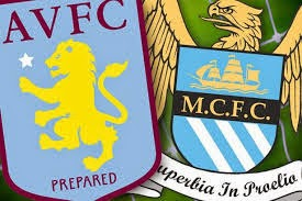 Aston Villa vs Manchester City: saturday 4/10/2014 match preview