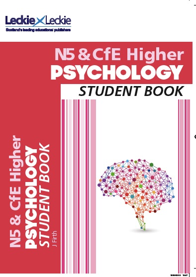 Higher & N5 Book