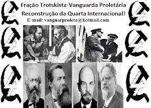 Троцкистская Фракция - Пролетарский Авангард (Бразилия)