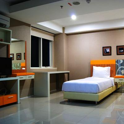 Penginapan dan hotel dekat juanda surabaya info transportasi for Apart hotel agen
