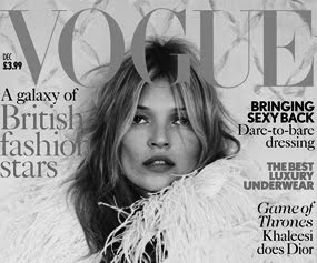 VOGUE UK /  one to watch