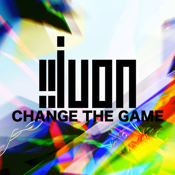 [Album] JUON – CHANGE THE GAME (2016.05.25/MP3/RAR)