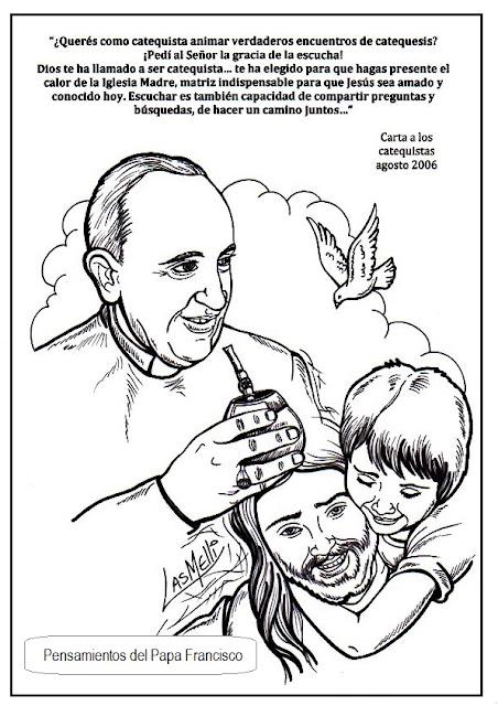La Catequesis (El blog de Sandra): marzo 2013