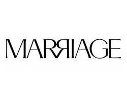 Makna Tersembunyi dari 40 Logo Terkenal di Dunia: Logo Marriage