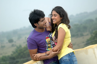 Routine Love Story Movie Stills CF 01