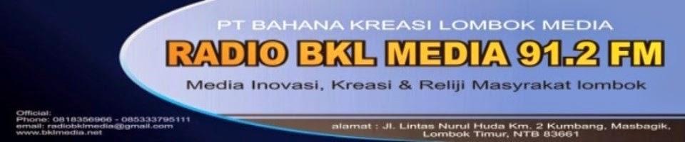 Radio BKL Media