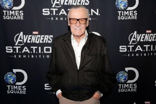 Stan Lee non parteciperà al San Diego Comic Con