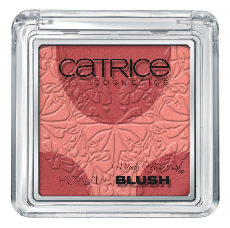 Colorete Catrice Viennart C01 Blush