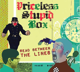 PRICELESS STUPID BOX – Read Between The Lines