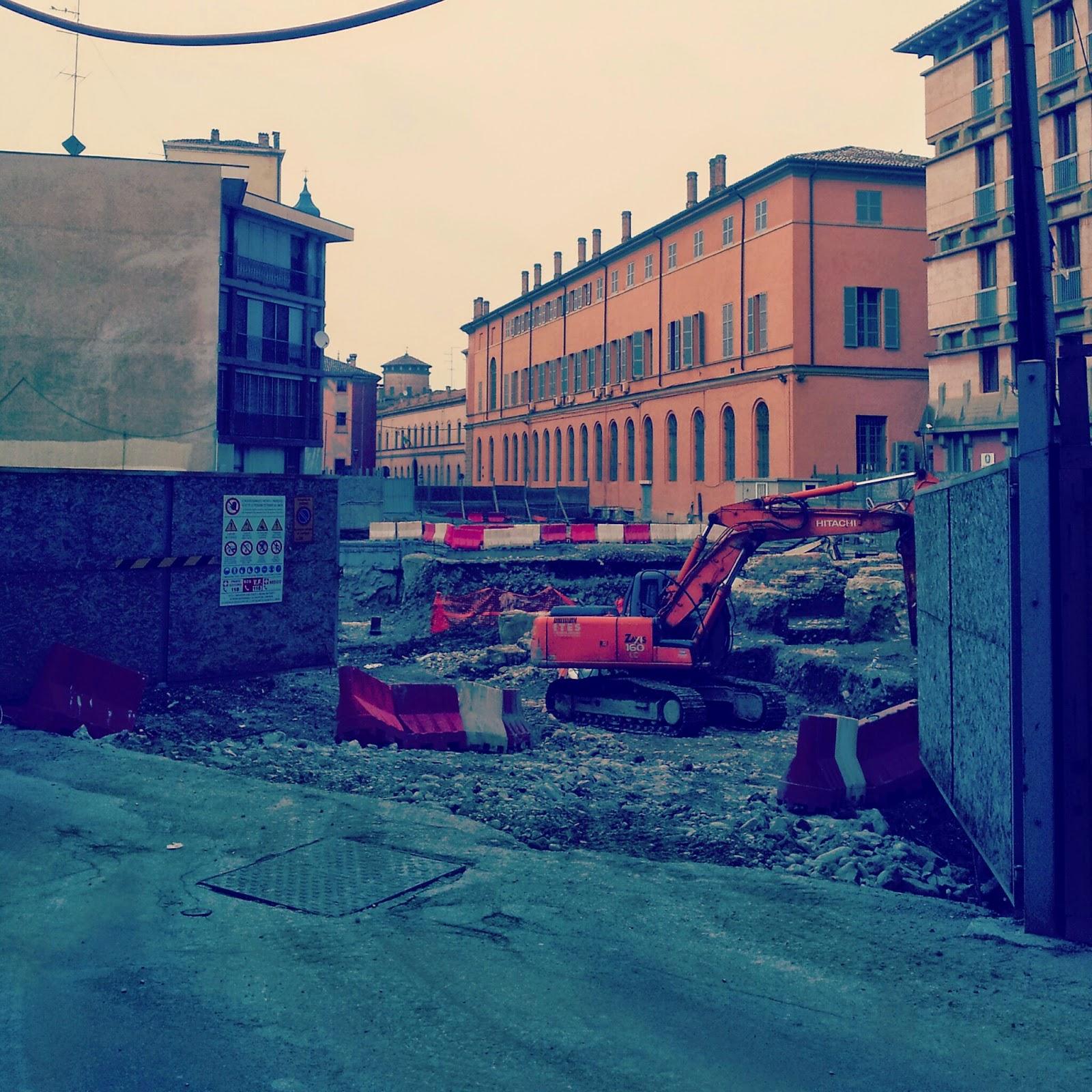Bando ISI 2014 - Cantiere in città - Foto di Alberto Cardino