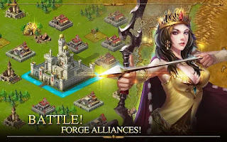 Age of Warring Empire 2.3.82 Mod Apk (Unlimited Money)