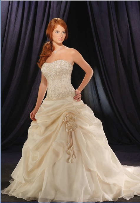 Bonny Bridal Wedding Dress Foreverweddinggown