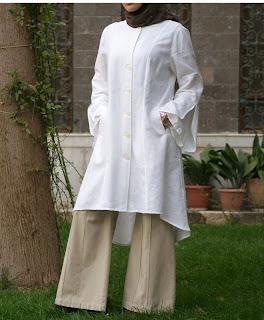 tunik modeli  Pantolon ve tunik modelleri