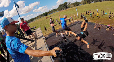 Savage Race Dade City Florida Fall 2015 - Obstacle Course Racing Videos - Beachbody Performance - Savage Race Obstacles