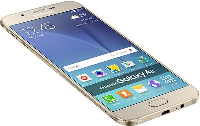 Kelebihan Samsung Galaxy A8 terbaru