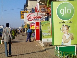 Glo Nigeria launch wi-fi