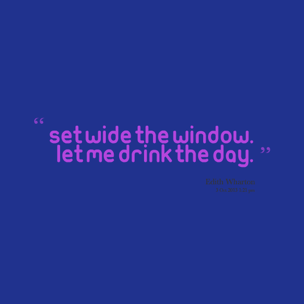 Diari motivasi si kelip kelip august 2014 for Window quotes