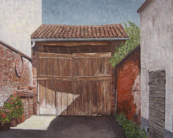 Ir purtön d'Mario Mantelli (Oviglio)