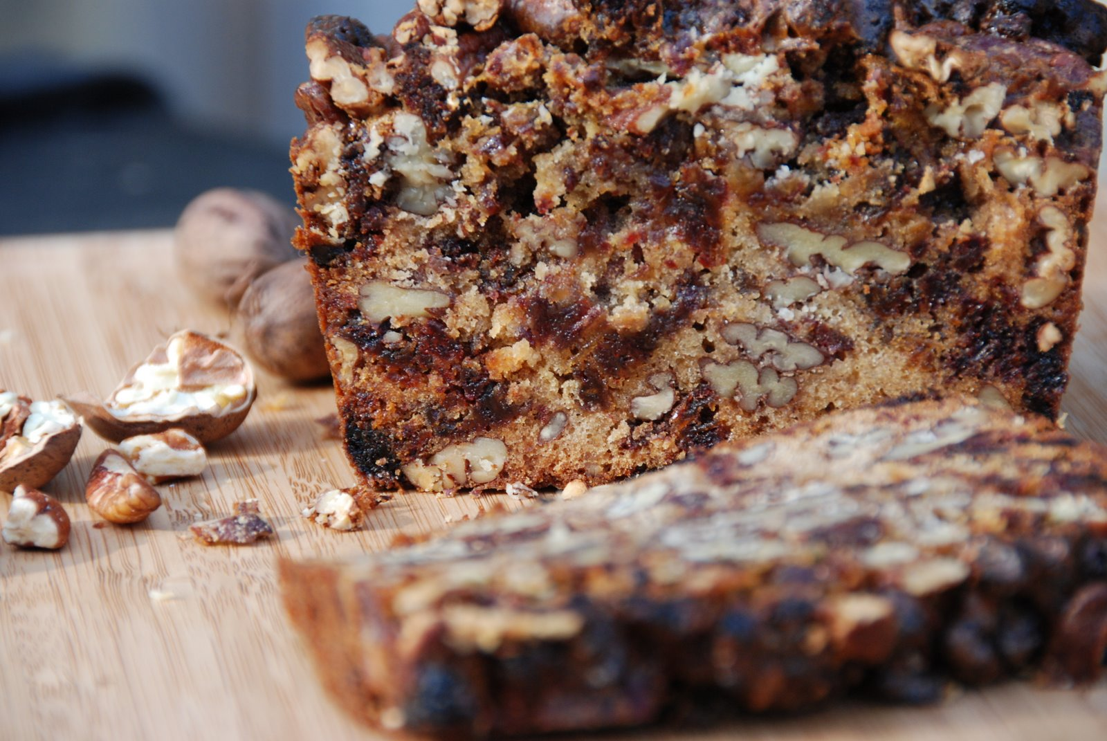 Old Fashioned Kentucky Nut Cake Recipe - m 19