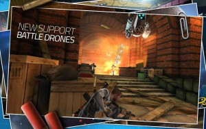 Contract Killer Sniper v4.0.0 Mod Apk Terbaru Gratis