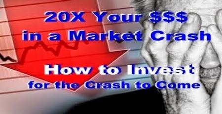 crash invest