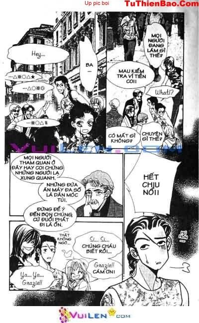 Thiên Thần Bé Bỏng Chapter 10 - Trang 150