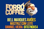 Forró Coffee 2014