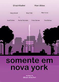 Somente Em Nova York - WEBRip Dublado