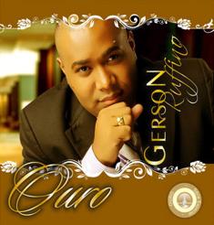 Gerson Rufino - CD Ouro 2011