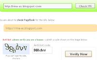 Ada Apa Dengan Google Pagerank
