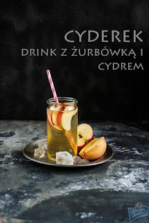 Drink z cydrem