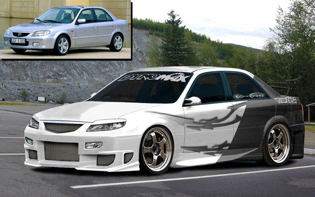 Araba modifiyeli araba 2012 modifiyeli araba resimler modifiyeli araba