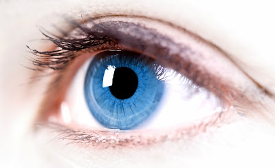 5 easy steps to maintaining eyes healthy