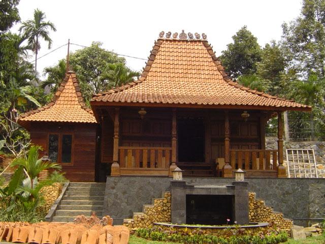 Rumah Adat Kudus: Rumah Tradisional