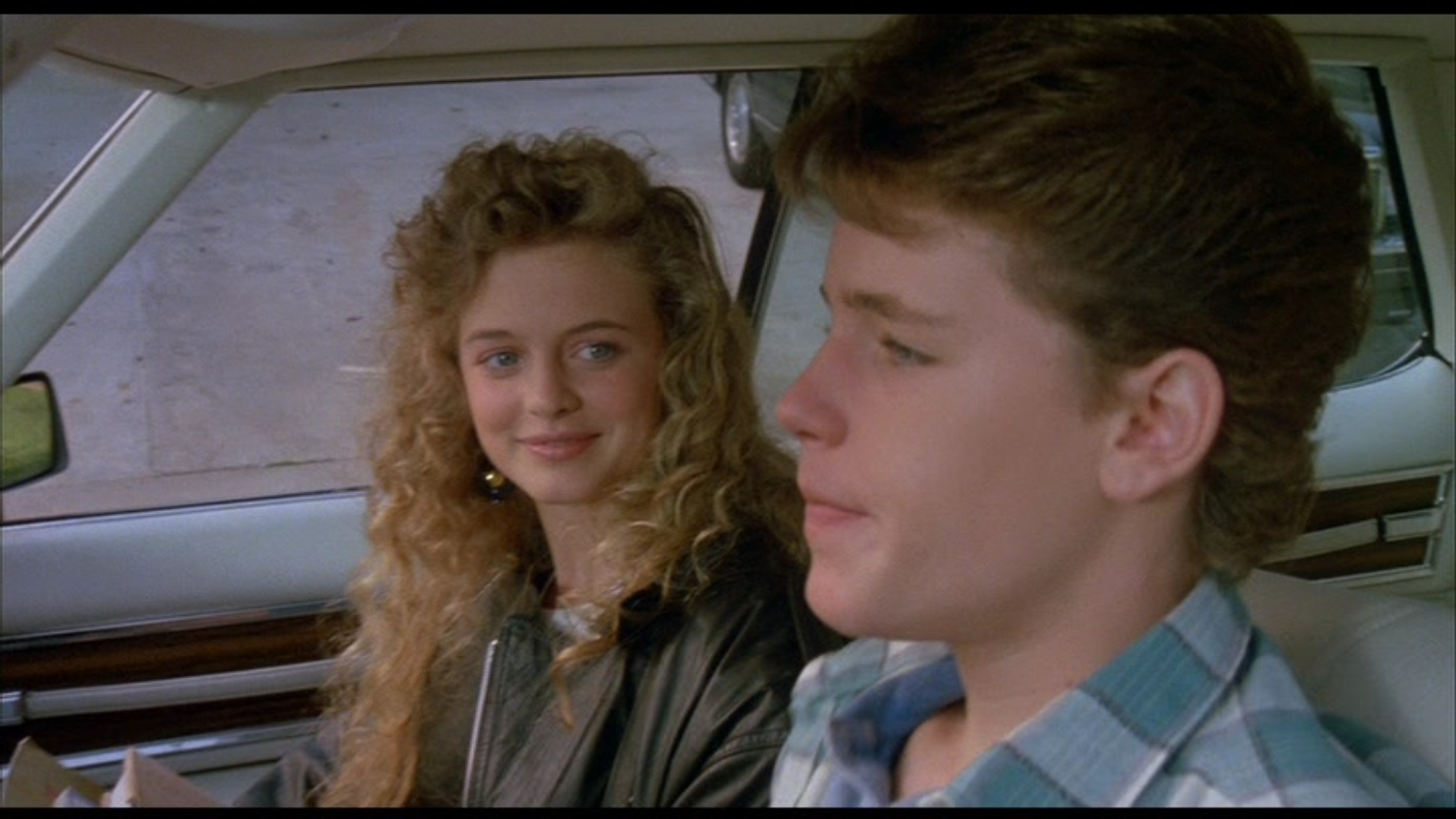 happyotter license to drive 1988