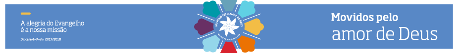 Diocese do Porto 2017-2018