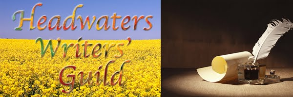 Headwaters Writers' Guild
