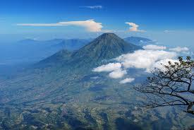 Gunung Sindoro , Temanggung