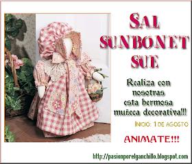 SAL SUNBONET