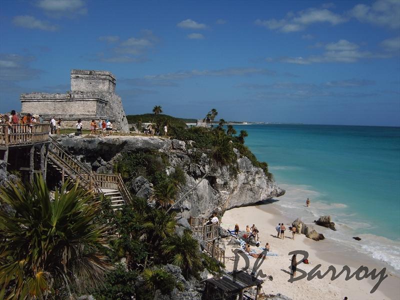 Paysages du mexique for Sites paysages