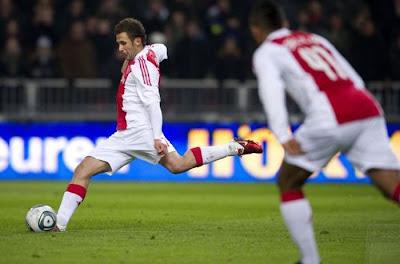 Ajax Amsterdam 4 - 1 Excelsior (3)