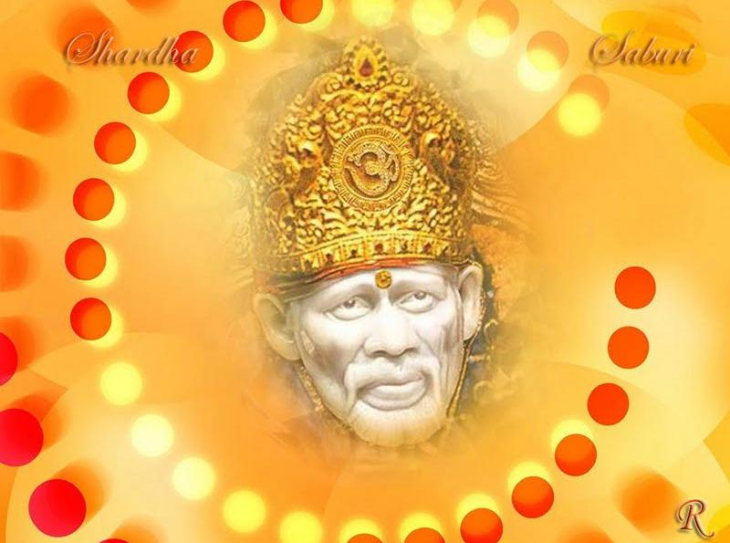 A Couple of Sai Baba Experiences - Part 801