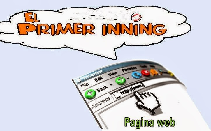 Primer Inning (Página Web)