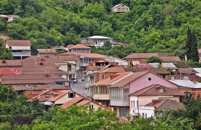 Signagi, Georgia