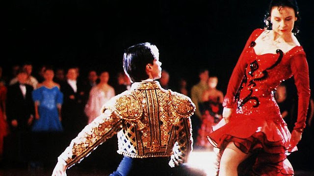 Strictly Ballroom Final Scene Analysis Essays - image 11