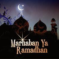 Marhaban Ya Ramadhan 2015 !!