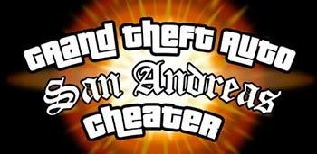 GTA: San Andreas Cheater v2.1 [Link Direto]