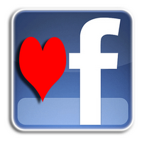, Facebook Linky Party!