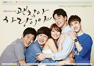 Download Drama Korea  It's Okay, That's Love