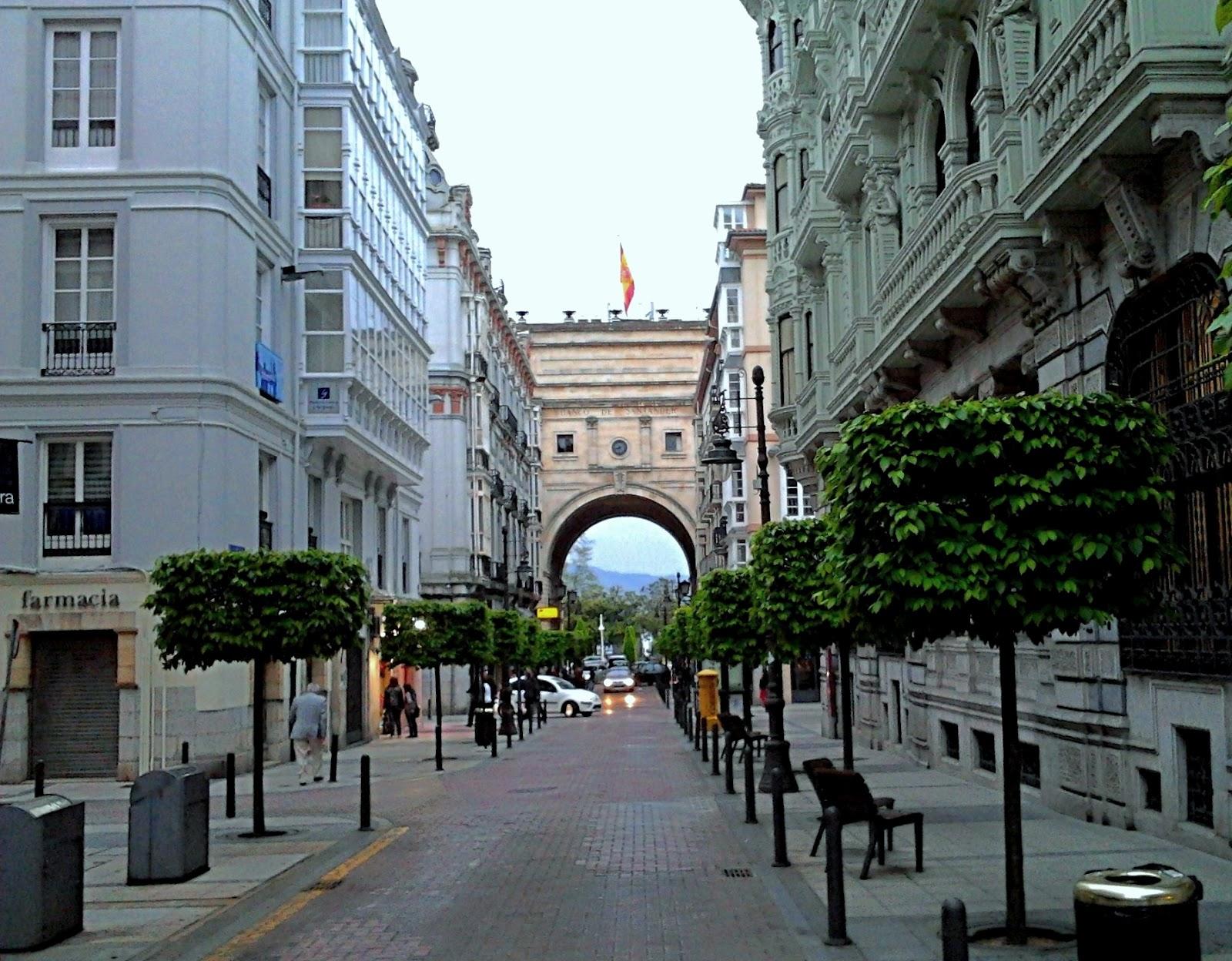 La ciudad habla 2012 07 2012 08 - Casas de banco santander ...